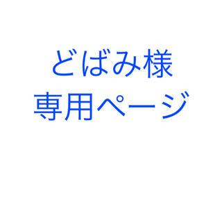 どばみ様専用ページ(アルバム)