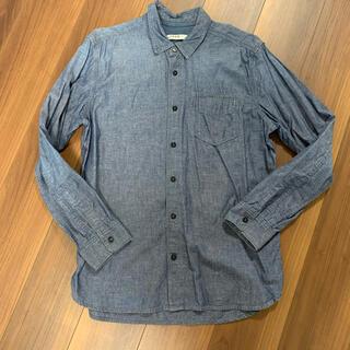 GAP - 【最終お値下げ】GAP (ギャップ) デニムシャツ