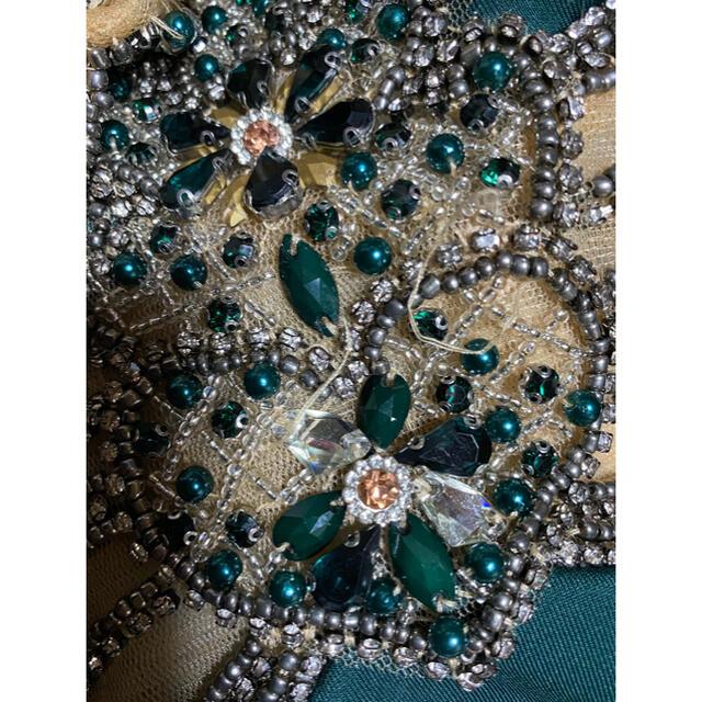 AngelR(エンジェルアール)のエンジェルアール ミニホルターヴィジュードレス レディースのフォーマル/ドレス(ミニドレス)の商品写真