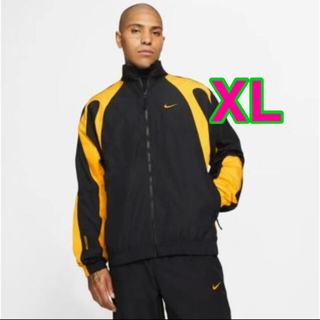 NIKE - NOCTA x Nike Track Jacket Black XL