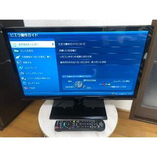Panasonic - 【薄型テレビ】Panasonic_VIERA_24V(24型)
