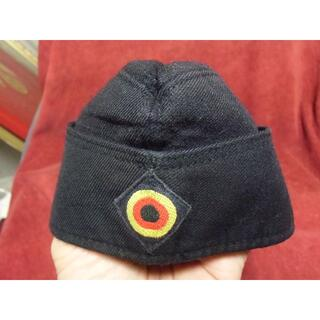 BWドイツ軍/連邦軍*海軍*兵・下士官略帽*58cm(実物)(戦闘服)