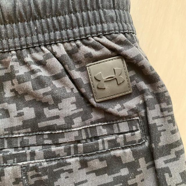 UNDER ARMOUR(アンダーアーマー)のアンダーアーマー パンツM メンズのパンツ(その他)の商品写真