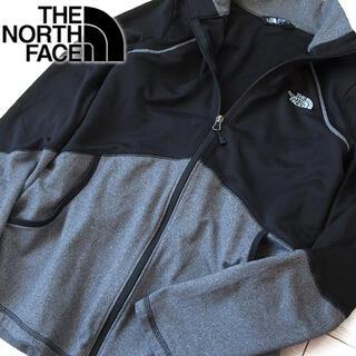 THE NORTH FACE - 美品 L ノースフェイス レディース ジャケット トリコット起毛