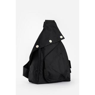 ラフシモンズ(RAF SIMONS)のRAF SIMONS × EASTPAK sling bag(バッグパック/リュック)