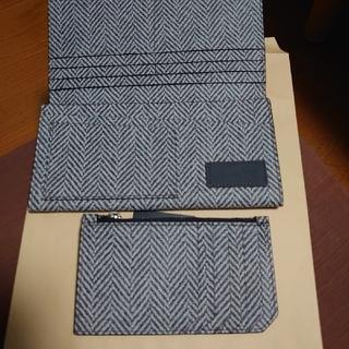 イアパピヨネ(ear PAPILLONNER)のカワカワ kawakawa 財布(財布)