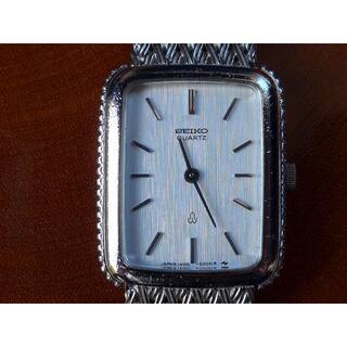 セイコー(SEIKO)の【 極美品 】 SEIKO (セイコー) レディース クォーツ(腕時計)