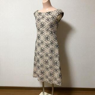 Sybilla - シビラ 刺繍 ワンピース  ⭐️美品⭐️