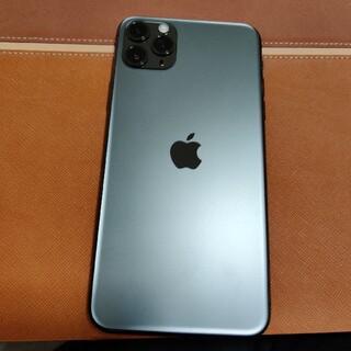 iPhone - iPhone 11 Pro Max 64G 訳あり