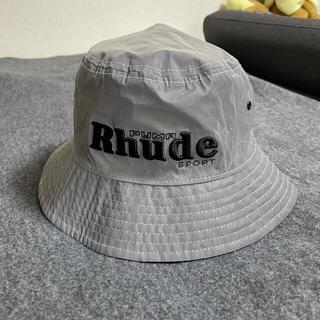 プーマ(PUMA)の激レア PUMA × RHUDE バケットハット(ハット)