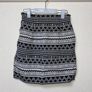 レトロガール(RETRO GIRL)のRETRO GIRL幾千柄タイトスカート(ひざ丈スカート)