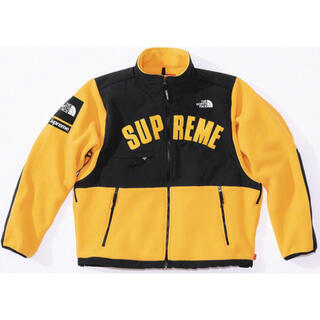シュプリーム(Supreme)のSupreme Arc Logo Denali Fleece(その他)