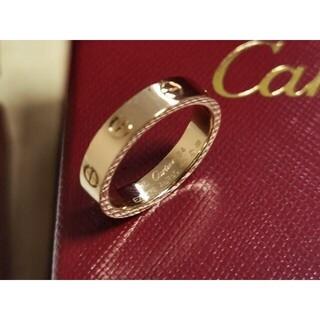 Cartier - Cartier カルティエ リング指輪