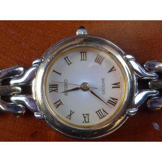 セイコー(SEIKO)の【 格 安 】 SEIKO (セイコー) エクセリーヌ レディース クォーツ(腕時計)