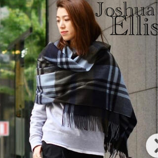 Johnstons - 【新品】Joshua Ellis ジョシュアエリス CPG51149
