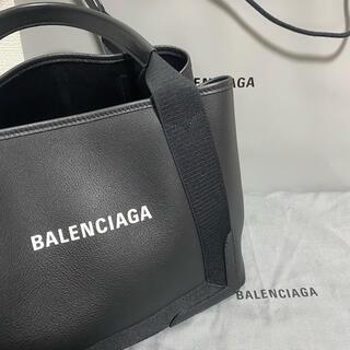 Balenciaga - BALENCIAGA レザートートバッグ