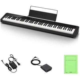 CASIO - カシオ(CASIO) Privia PX-S1000BK(ブラック) 88鍵盤