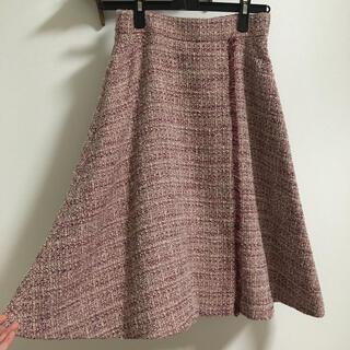 PROPORTION BODY DRESSING - プロポーションボディドレッシングスカート
