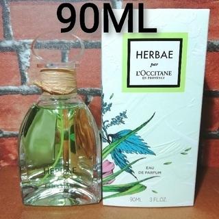 L'OCCITANE - 7%offクーポン対象☆ロクシタン HBオードパルファム90