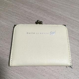 ビュルデサボン(bulle de savon)のbulle de savon 財布(財布)