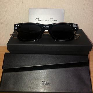 Christian Dior - J'aDior 17aw サングラス