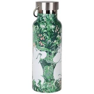 【新品】 ムーミン ボトル 保温 保冷 75周年(タンブラー)