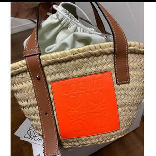 LOEWE - 公式オンライン購入 LOEWE ロエベ バスケットバッグ スモール レアカラー