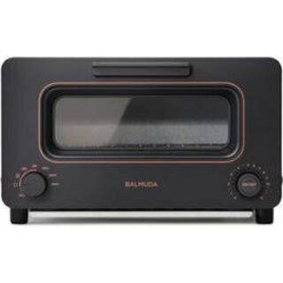 BALMUDA - BALMUDA The toaster K01Eシリーズ BLACK