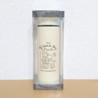 クマノプーサン(くまのプーさん)の新品▼ディズニー くまのプーさん タンブラー 水筒 ステンレスボトル(水筒)
