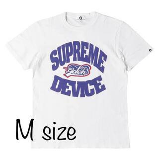 シュプリーム(Supreme)のGOOD ENOUGH 14AW SUPREME DEVICE TEE(Tシャツ/カットソー(半袖/袖なし))