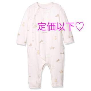 gelato pique - ジェラートピケ♡ 【BABY】ドリームアニマル baby ロンパース
