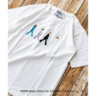 SHIPS - SHIPS BEATLES Tシャツ