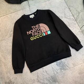 Gucci - 新品の長袖シャツ