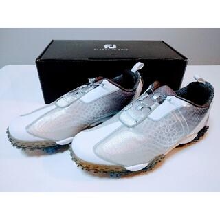 FootJoy - フットジョイ フリースタイル2.0 ゴルフシューズ 27.0cm 57350J