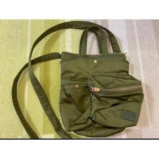 サカイ(sacai)のsacai X PORTER Pocket Bag サカイ ポーター バッグ(ショルダーバッグ)