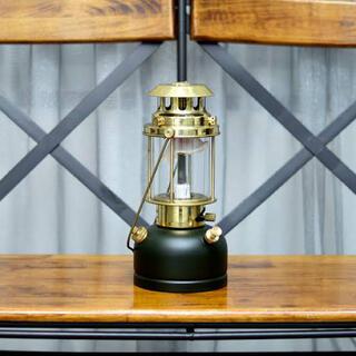 ペトロマックス(Petromax)のヴェイパラックス  300 アーミーグリーン(ライト/ランタン)