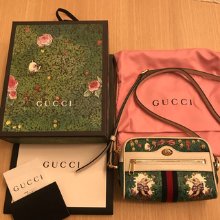 Gucci - Gucci ヒグチユウコ 限定 美品