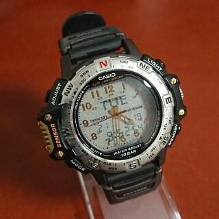 カシオ(CASIO)のCASIO PROTREK PRT-50(腕時計(アナログ))