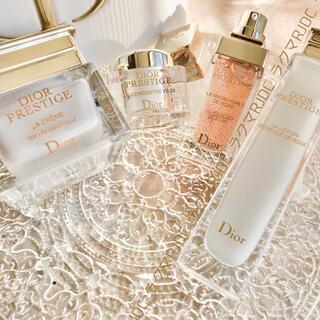 Dior - 【33110円相当】新製品 ラローションエッセンス マイクロユイルドローズセラム