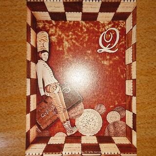キューポット(Q-pot.)のQ-Pot カード(その他)