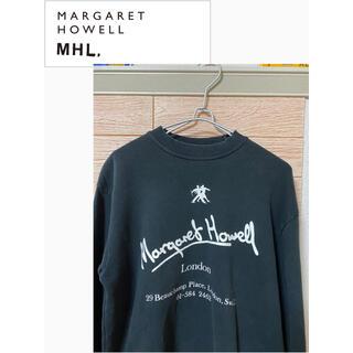 マーガレットハウエル(MARGARET HOWELL)の90's マーガレットハウエル MHL スウェット(スウェット)