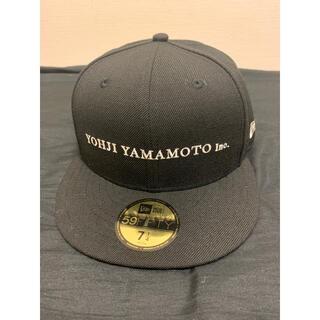 Yohji Yamamoto - YOHJI YAMAMOTO × NEW ERA