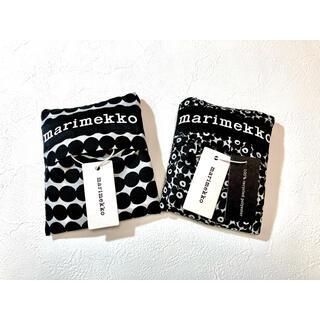 マリメッコ(marimekko)のマリメッコエコバッグ 2コセット(エコバッグ)