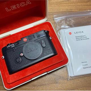 LEICA - Leica ライカ M6