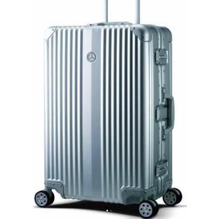 リモワ(RIMOWA)のメルセデスベンツ アルミニウムスーツケース 65L(トラベルバッグ/スーツケース)
