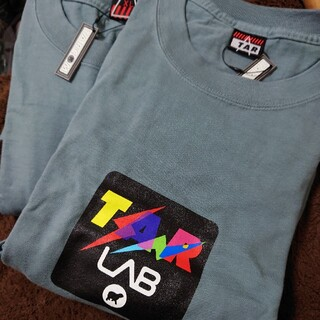 FRAGMENT - fragment design × tar communications tee
