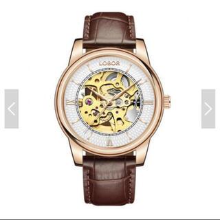 ダニエルウェリントン(Daniel Wellington)の【新品】Lobor ロバーウォッチ DYNASTY COLLECTION腕時計(腕時計)