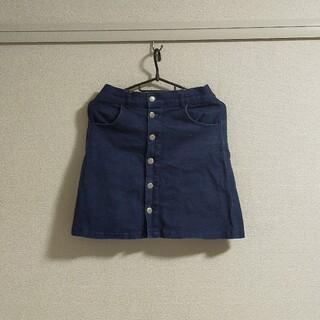 レトロガール(RETRO GIRL)のRETRO GIRL スカート(ひざ丈スカート)