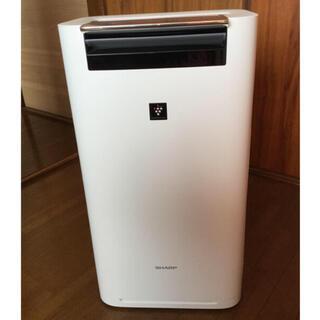 SHARP - 加湿空気清浄機 SHARP 25000 2018年製