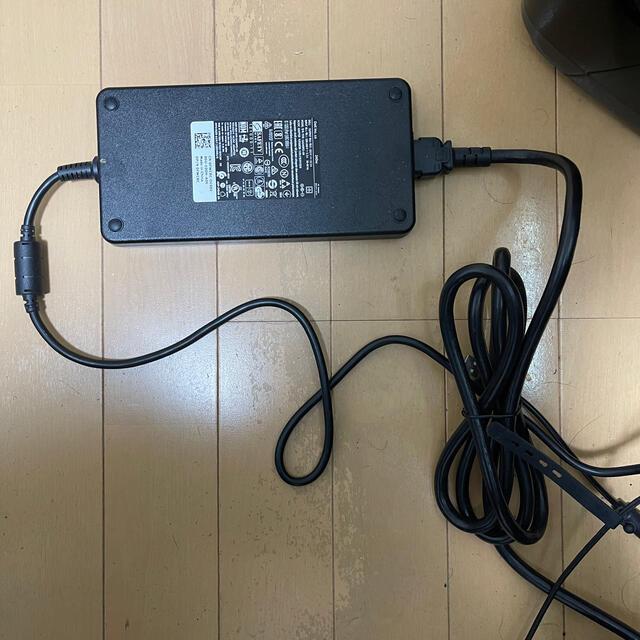 DELL(デル)のDell alienware 17r3 スマホ/家電/カメラのPC/タブレット(ノートPC)の商品写真